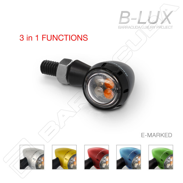 Semnalizatoare S-LED 3 B-LUX