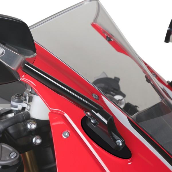 Adaptoare oglinzi DUCATI HYPERMOTARD 1100 (pereche)
