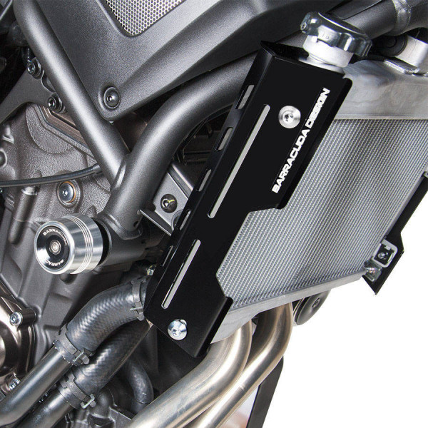 Protectii laterale radiator pentru Yamaha XSR 700