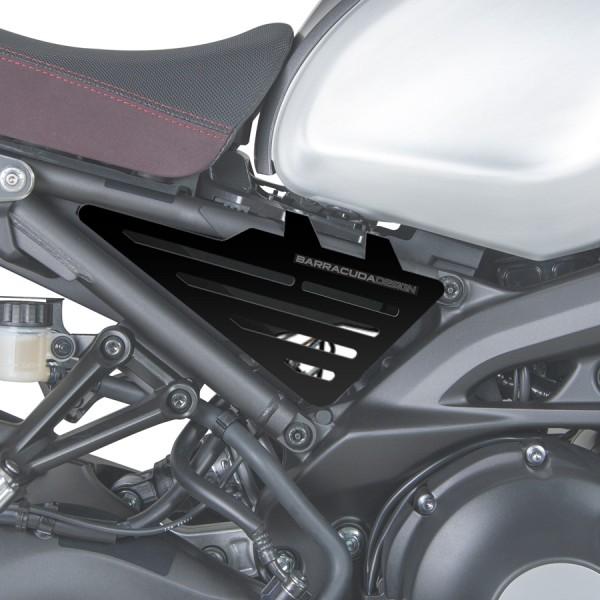 Protectii laterale pentru Yamaha XSR