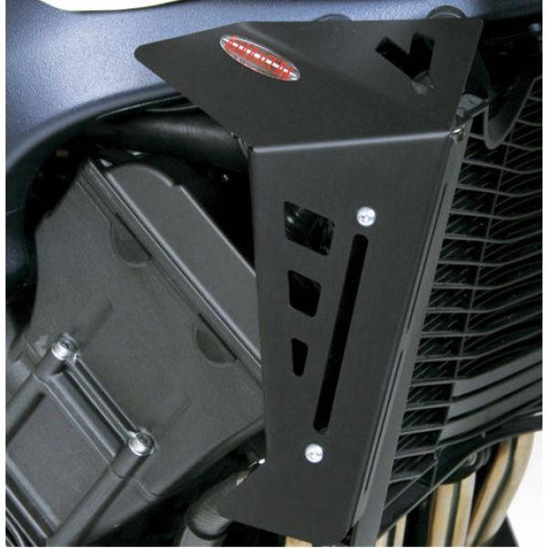 Protectii laterale radiator