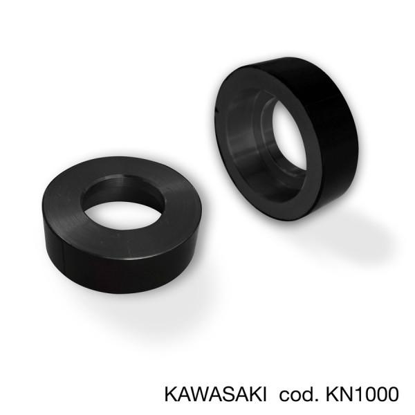 Adaptoare ghidon pentru Kawasaki