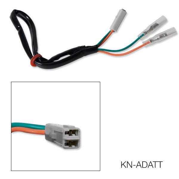 Kit cabluri semnalizatoare KAWASAKI