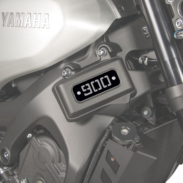 Capace cadru  Yamaha XSR